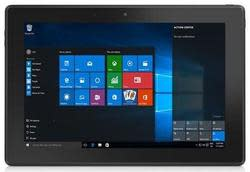 "Dell Venue 10 Pro 32GB 10"" Windows 10 Tablet $125"