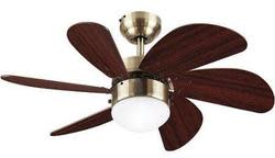 "Westinghouse 30"" Turbo Swirl Ceiling Fan for $67"