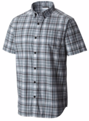 Columbia Rapid Rivers II Men's Shirt for $20