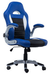 GoPlus Racing Style Executive Chair for $80