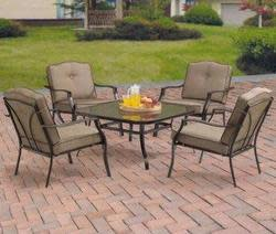 Mainstays Maddison Heights 5pc Chat Set for $149