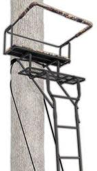 Ameristep 15-Foot 2-Person Ladderstand for $88