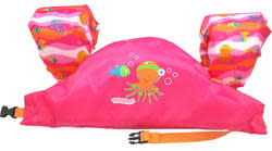 SwimSchool Aqua Tot Swimmer from $5
