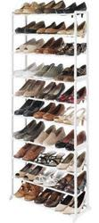 Whitmor Shoe Tower Rack for $20