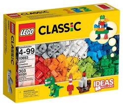 LEGO Classic Creative Supplement for $15