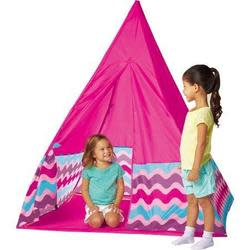 Kids' 5-Foot Fabric Tepee for $10