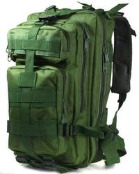 3P Military Tactical Oxford 30L Backpack for $12