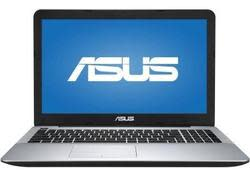 "Asus AMD A10 Quad 1.8GHz 16"" Laptop $279"