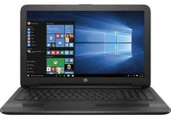 "HP AMD Quad Core 2.4GHz 16"" Touch Laptop $280"