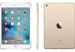 Apple iPad mini 4 64GB WiFi Tablet for $400