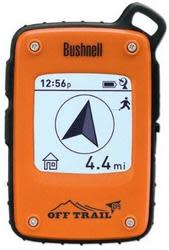 Bushnell Off Trail GPS for $29