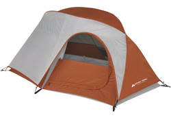 Ozark Trail 1-Person Backpacking Tent for $15