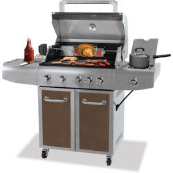 Grills and Smokers at Walmart: Up to 30% off