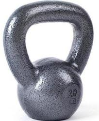 Cap Barbell Cast-Iron Weights from $2