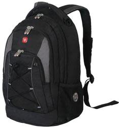 "Swissgear 17"" Bungee Laptop Backpack for $30"