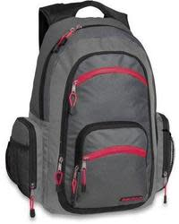 "Reload 20"" Deluxe Multi Pocket Backpack for $11"