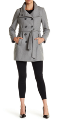 DKNY Women's Coats: Up to 92% off