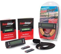 ScanGauge 2 Automotive Diagnostic Tool for $109
