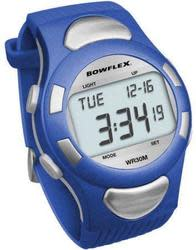 Bowflex EZ Pro Heart Rate Monitor Watch for $10