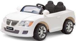 Pacific Cycle 12V Convertible Sports Car for $99