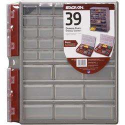 Stack-On 39-Drawer Organizer for $13