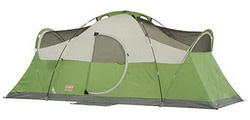 Coleman Montana 8 8-Person Tent for $100 + free shipping