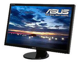 "ASUS 27"" 1080p LED LCD Display for $200 after rebate + free shipping"