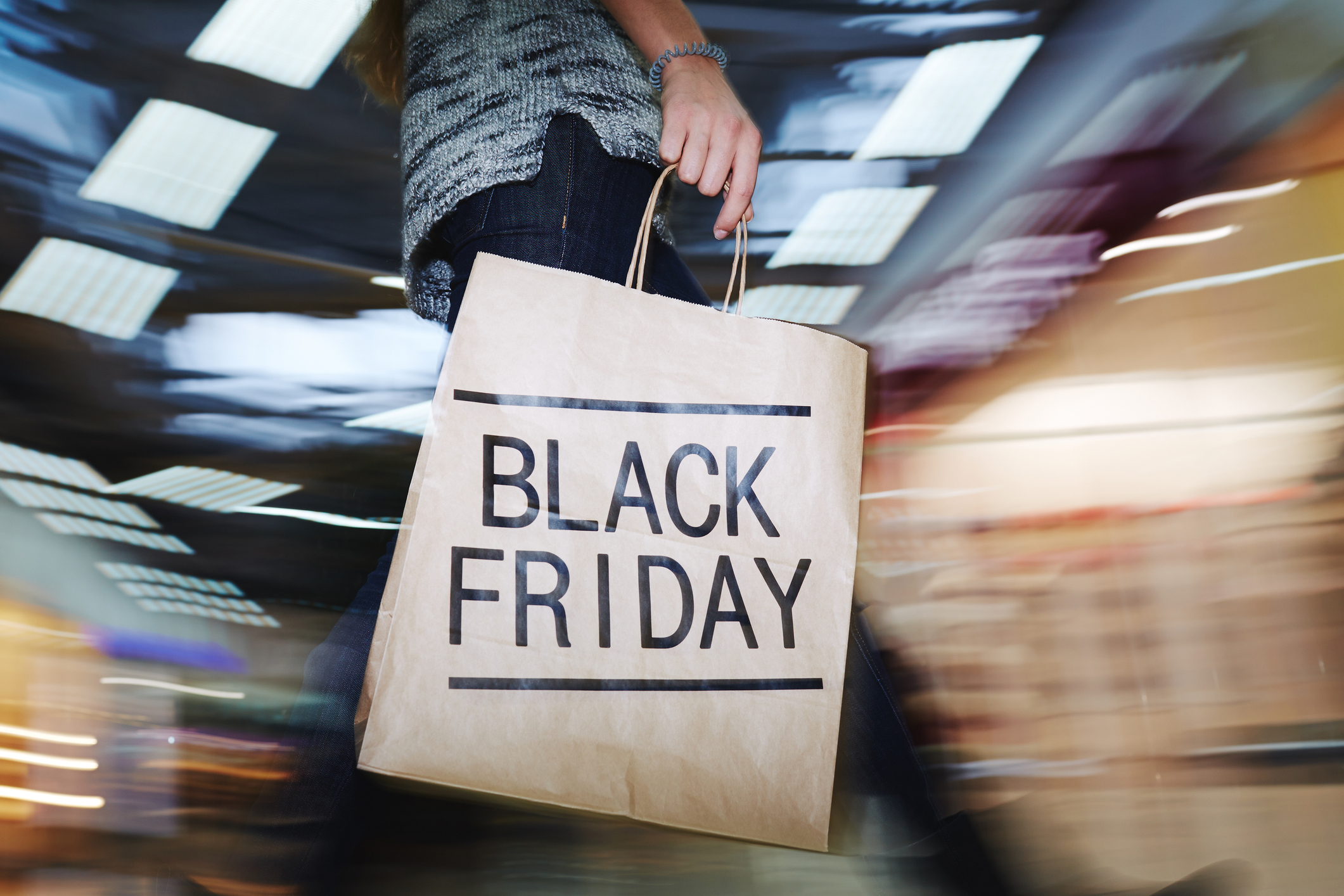 Our Guides To The Best Black Friday Stores