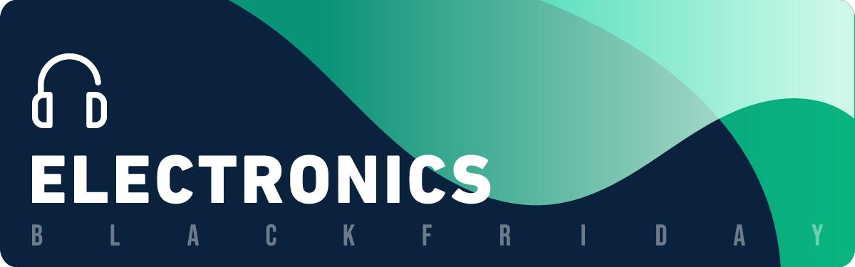 Black Friday electronics